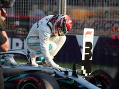 Lewis Hamilton Warns Mercedes Of Ferrari Recovery In Bahrain