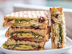Healthy Breakfast: सोया सैंडविच है सुबह के नाश्ते के लिए बेहतरीन, प्रोटीन से भरपूर ये ब्रेकफास्ट वजन घटाने में है कमाल!