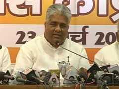 दिल्ली में कांग्रेस नेताओं के नाम अवैध कॉलोनियों की बरसातें हुईं: भूपेंद्र यादव
