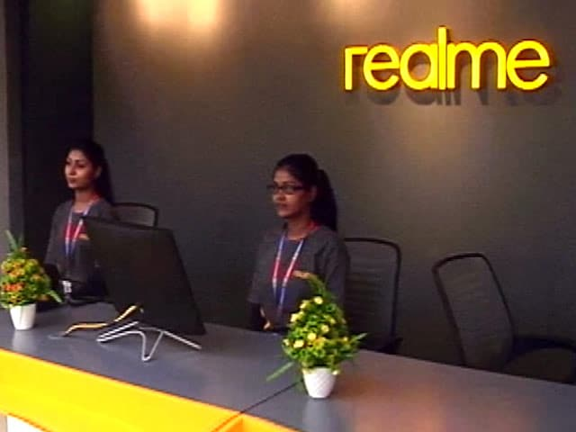 Video: Realme Opens Its Doors to Exclusive Service Centres! | NDTV ...