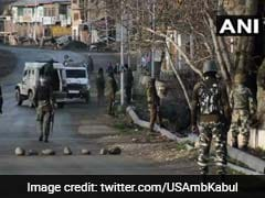 Anantnag Attacker Among 2 Terrorists Killed By CRPF in Jammu And Kashmir