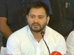Tejashwi Yadav Is Sharad Yadav's Pick For Bihar Chief Minister Candidate