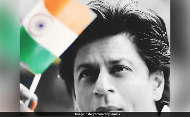 अभिनंदन की भारत वापसी पर शाहरुख खान का ट्वीट, लिखा- आपकी बहादुरी हमें मजबूती देती है...