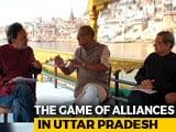 Watch: Akhilesh Mayawati Alliance Impact: The Countdown With Prannoy Roy