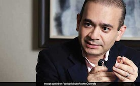 Nirav Modi Showed 20,000 Pounds A Month Payslip To UK Court