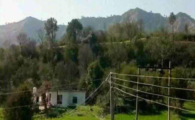 2 Terrorists Killed In Encounter In Jammu And Kashmir's Rajouri
