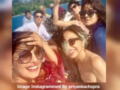 For Priyanka Chopra, Farhan Akhtar And Zaira Wasim, <i>The Sky Is Pink</i> In Andaman