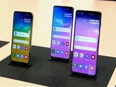 The New Stars In Samsung's Galaxy