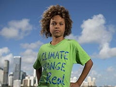 This 11-Year-Old Is Suing US Government Over Climate Change