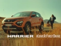 Tata Motors Announces New Harrier TV Campaign For IPL 2019
