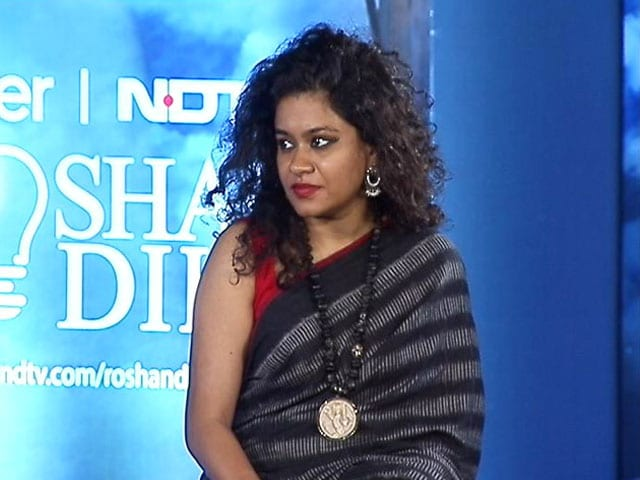 Video : Safety Of Women Has Become A Vote bank Issue: Nishtha Satyam