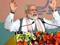 PM Modi To Address Siliguri Rally On April 3 At New Venue After Denied Consent