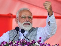 "Kumbh ""Showcased Best Of Our Culture, Spirituality,"" Says PM Modi"