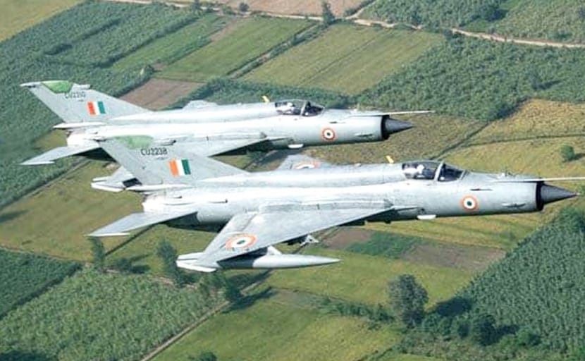 Join Indian Air Force: Recruitment Rally To Be Organised In August 2019
