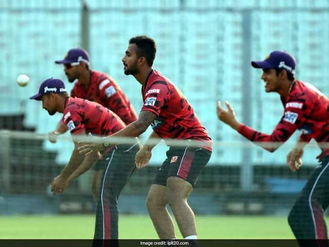 IPL 2019: Kolkata Knight Riders Add Sandeep Warrier, KC Cariappa To Squad