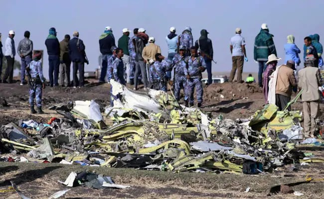 Boeing 737 MAX Crash: Was Software To Blame And What Comes Next