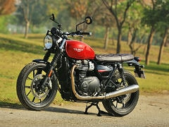 Triumph Offers Free Accessories Worth Rs. 60,000 On Bonneville Motorcycle Range