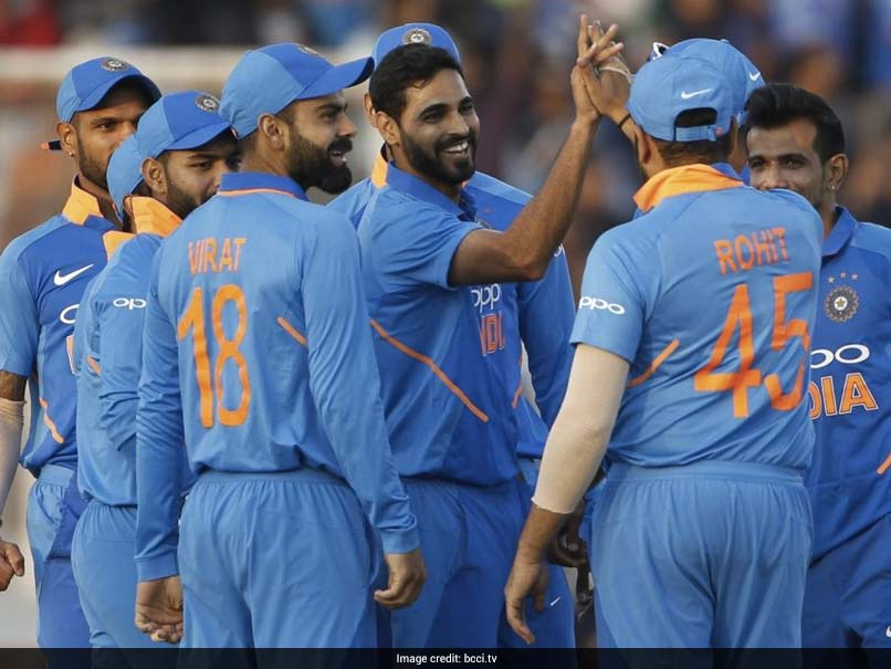 India vs Australia 5th ODI: When And Where To Watch Live Telecast, Live Streaming
