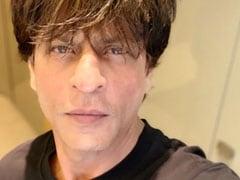 शाहरुख खान माता-पिता को लेकर हुए इमोशनल, बोले- पैरेंट्स के सबक तब याद आते हैं जब...