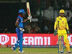 "Shikhar Dhawan's Scoring Rate Not ""Ideal,"" Says Delhi Capitals Coach Ricky Ponting"