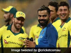 """Have To Get Virat Kohli Early"": Aaron Finch Reveals Australia"