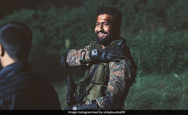 विक्की कौशल बनेंगे क्रांतिकारी उधम सिंह, शूजित सरकार डायरेक्ट कर रहे हैं फिल्म