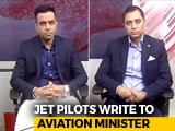 "Video : ""Had To Pawn Mother's Ornaments,"" Jet Pilots Plead For Unpaid Salaries"