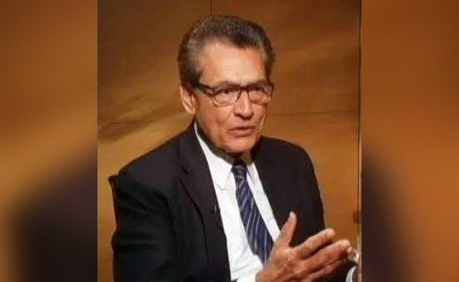 'Aim Is To Break Your Spirit': Rajat Gupta Recalls Solitary Confinement