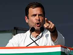 With Congress Divided On AAP Alliance, Rahul Gandhi To Take Final Call