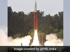 "US Says ""Took Note"" Of India's Statements On Debris Created By ASAT Test"