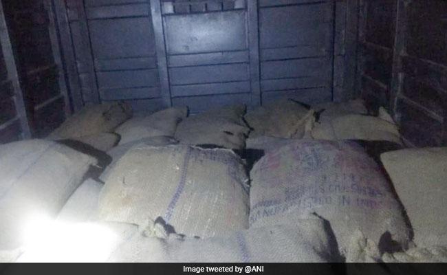 Vehicle With 1,000 Kg Explosives Intercepted In Kolkata, 2 Arrested