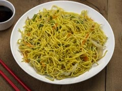 Noodles Lovers, Try These Healthy Alternatives To Maida Noodles
