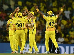 IPL Live Score, CSK vs RCB: CSK Spinners Wreak Havoc, RCB Bundled Out For 70