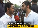 Video : Truth vs Hype Contenders: Jagan Reddy vs Chandrababu Naidu
