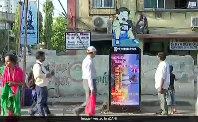 Mumbai Twins To Burn PUBG Effigy On Holi, Seek Ban On Mobile Video Game