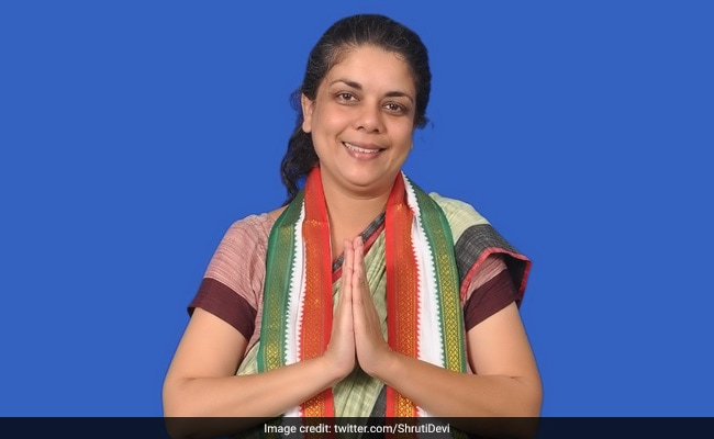 In Andhra's Araku Constituency Congress Pits Daughter Against Father