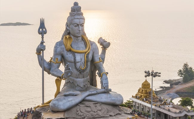 Maha Shivaratri 2019: All You Need To Know About The 'Great Night Of Shiva'
