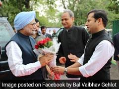 Lok Sabha Elections: Sons Of Ashok Gehlot, Jaswant Singh To Fight Key Rajasthan Battles For Congress