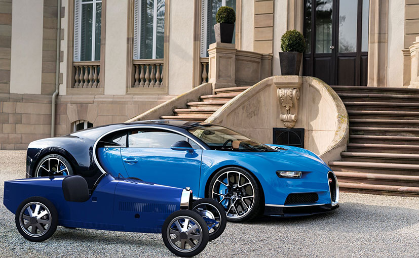 Most Affordable Bugatti Launched Priced At Rs 25 Lakh Ndtv