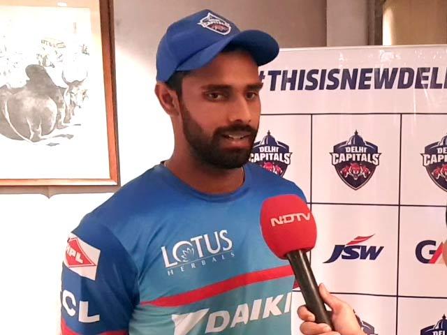 Hanuma Vihari Returns To IPL