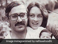 Nafisa Ali, Battling Cancer, Shares Throwback Pic Worth A Thousand Words