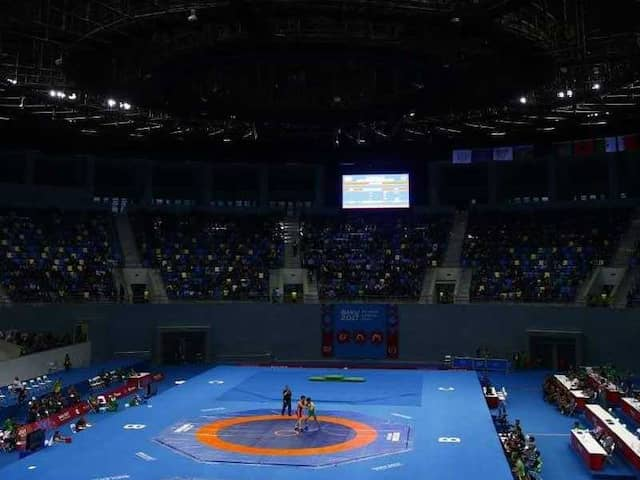 India Grant Visas To Pakistani Wrestlers For Asian Championships In New Delhi
