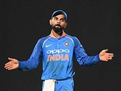 """Haven't Checked Virat Kohli's Palm"": Sunil Gavaskar On India's Chances In World Cup 2019"