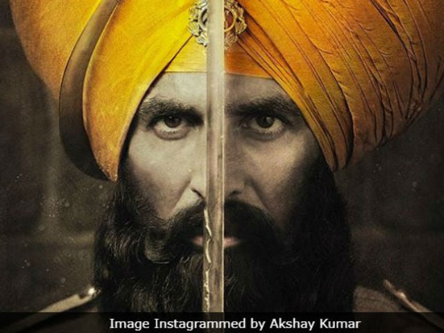 Review: 'Kesari'