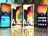 Video : Samsung's A-Game With Its 'A' Series?