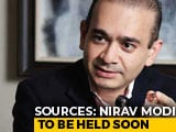 Video : Arrest Warrant Issued Against Nirav Modi By London Court: Sources