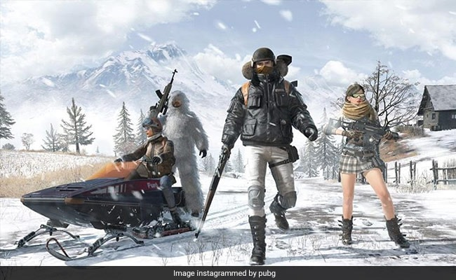 PUBG Banned In Nepal On Concerns Over Children