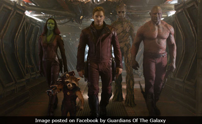 Guardians Of The Galaxy Vol 3: James Gunn Rehired To Direct Film