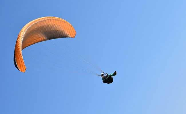 25-Year-Old Hyderabad Man Dies In Paragliding Crash In Himachal Pradesh