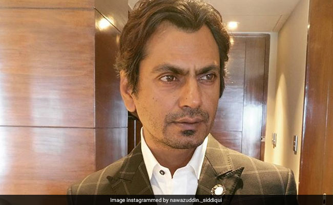 Nawazuddin Siddiqui Worked As A Watchman Once, 'The Struggle Wasn't Beautiful'